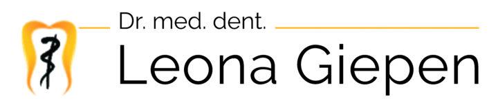 Dr. med. dent. Leona Giepen